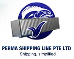 Perma Shipping Line PTE Ltd