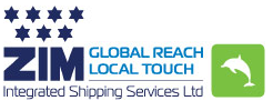Zim Container Shipping Services Ltd