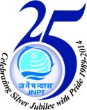 JNPT - the leading port in India