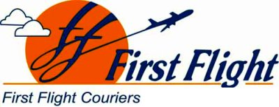 The First Flight Courier Company