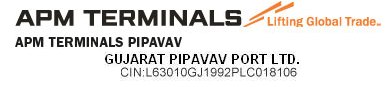 Pipavav Port Terminal