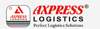 Axpress Logistics Company in India