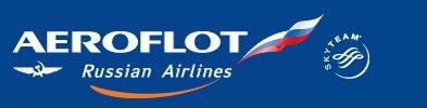 The Aeroflot Cargo company