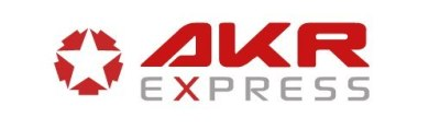 The AKR Express Company from India