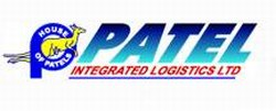 Patel Roadways Logistics Company from India