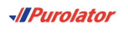 Purolator freight company
