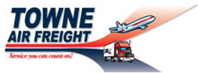 Towne Air Freight Company