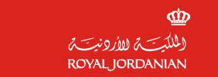 The Royal Jordanian Cargo Company