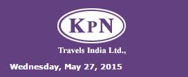 KPN Parcel Service Company