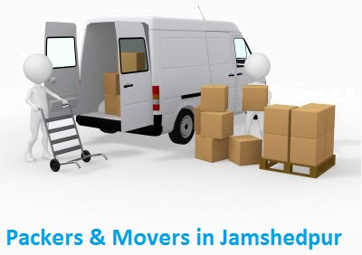 List of best packers and movers in Jamshedpur city