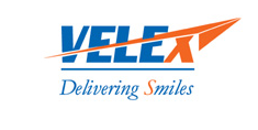 Velex Logistics Company from India