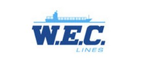 WEC Container Line company