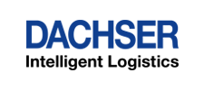 Dachser intelligent logistics shipping company