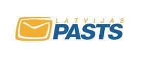 Latvijas Pasts postal tracking