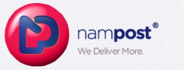 Nampost tracking parcel