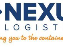Nexus Logistics Container Tracking