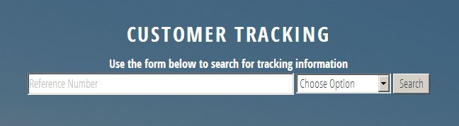 bnsf logistics tracking