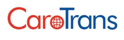 Carotrans shipping tracking