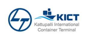 kattupalli port kict container