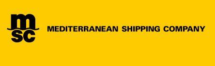 msc vessel shipping company