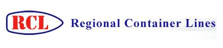 RCL shipping line company